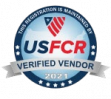 US Federal Contractor Registration (USFCR) | Verified Vendor Program